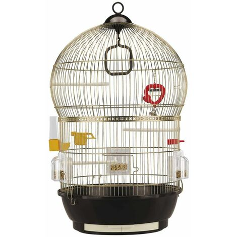 Ferplast Cage à oiseaux Bali 40 x 65 cm 51018802