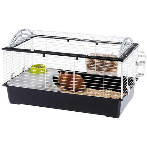 Ferplast - Cage Casita 100 pour Grands Rongeurs - 96cm