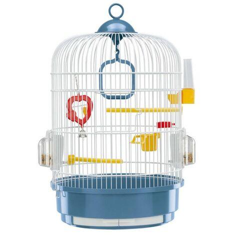 Ferplast cage Regina Blanc