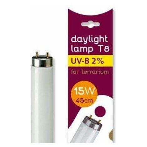 Ferplast Daylight Lamp 30 W T8 - 60 Wtt - Neon per Plafoniera da Terrario