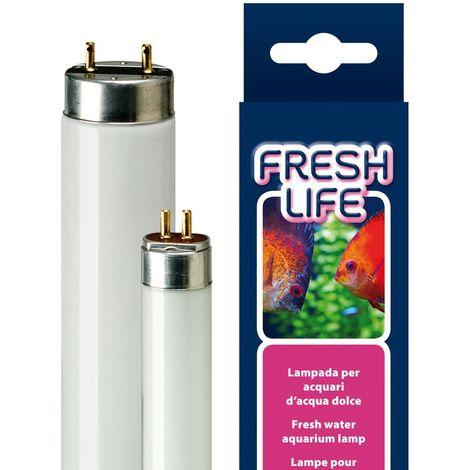 Ferplast FRESHLIFE Lampes néon pour aquariums d'eau douce