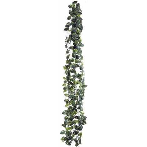 Ferplast HEDERA PLANT - Cm.80 - Pianta in seta per decorare il Terrario