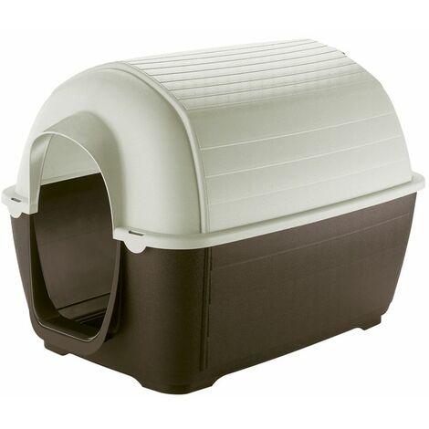 Ferplast KENNY Niche pour chiens en résine thermo-plastique - 5 tailles