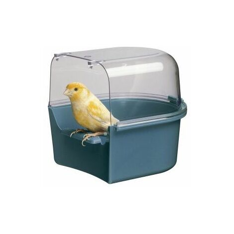 "main image of ""Ferplast Trevi Bird Bath - 42311"""