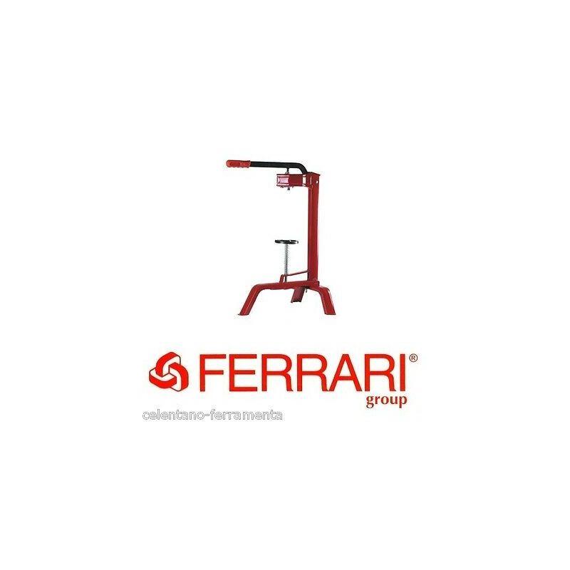 nuovi prodotti caldi design popolare comprare in vendita Ferrari Tappatrice A Colonna Per Tappi Di Sughero E Sintetici Max 25 Mm