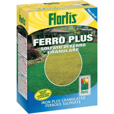 FERRO PLUS GR 2 KG