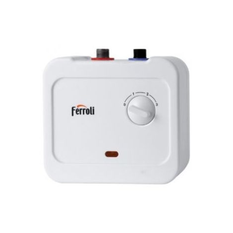 Ferroli Mini-Instant 5.5 Under Sink Water Heater (Miniinstant) FUS-5.5S