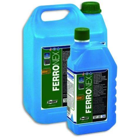FERRONEX - Produit décapant pour l'élimination des scories corrosives et des oxydes de surface