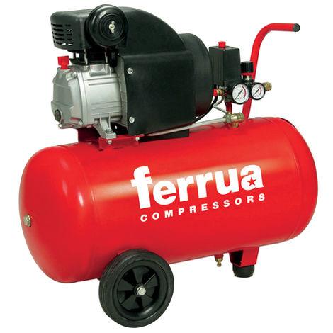 Ferrua RC/50 50 Litre Air Compressor