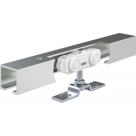 Ferrure de porte coulissante 40 NT 50-97cm