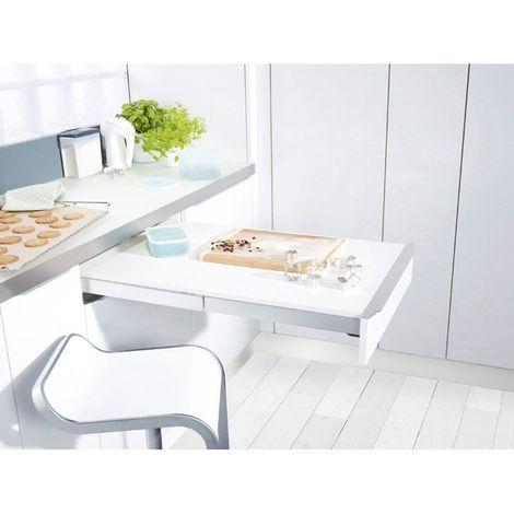 Ferrure De Table Escamotable Topflex Pour Caisson De Profondeur