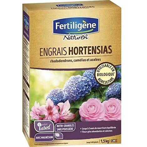 FERTI NATUREN ENGRAIS HORTENSIAS 1.5KG /NC