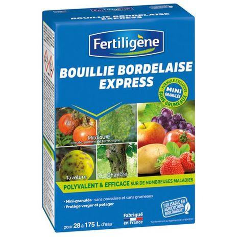 FERTILIGENE - Bouillie bordelaise express - 700g
