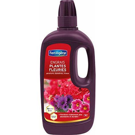 Fertiligene Engrais Plantes Fleuries, 750 ML