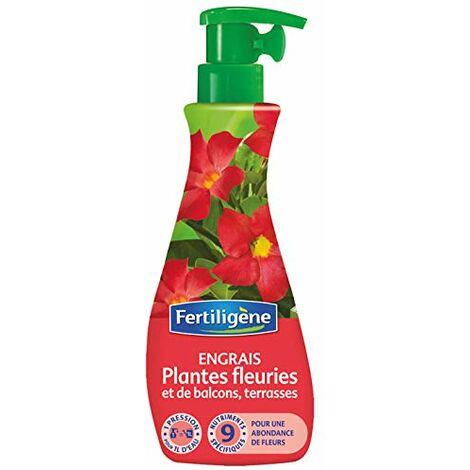 Fertiligene Engrais Plantes Fleuries Balcons Terrasses Liquide 230ml