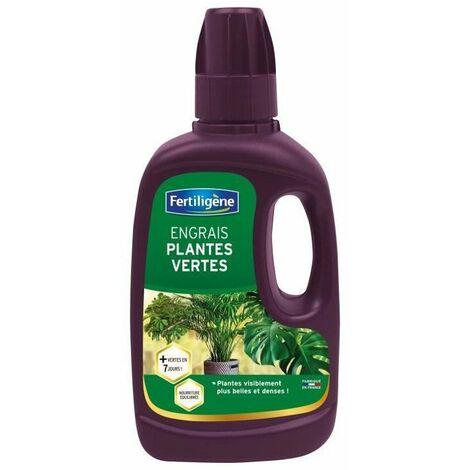 FERTILIGENE Engrais Plantes Vertes - 500 ml