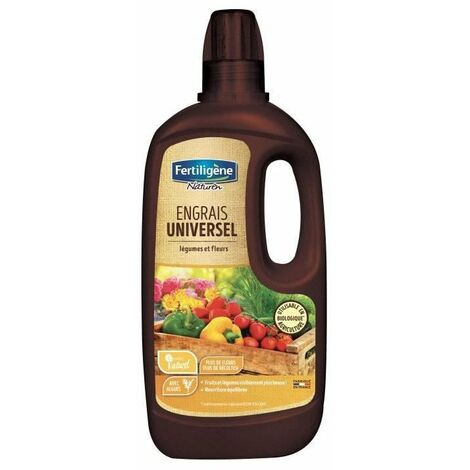 FERTILIGENE Engrais Universel - 750 ml