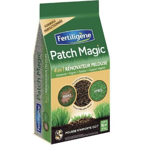 FERTILIGENE Patch Magic - 3.6 kg
