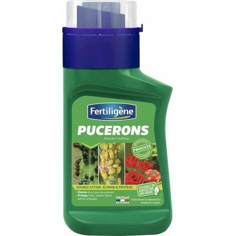 Fertiligène - Pucerons et Araignées Rouges - 250ml