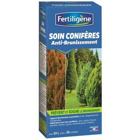 Fertiligène - Soin brunissement des conifères Fertiligene 500ml