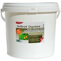 Fertilisant professionnel agrumes, orangers, citronniers, oliviers. 8