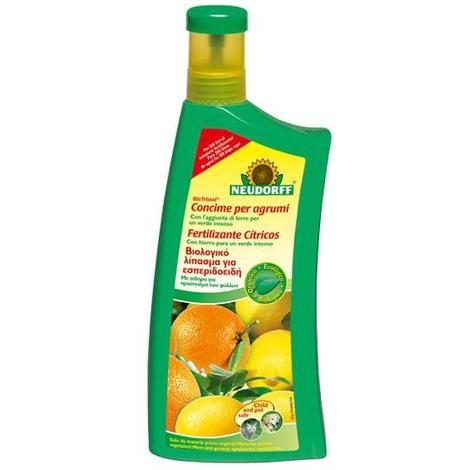 Fertilizante cítricos Trissol 1L