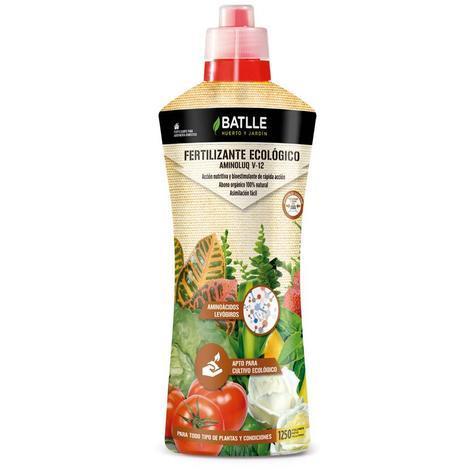 Fertilizante Ecológico Batlle 400 ml