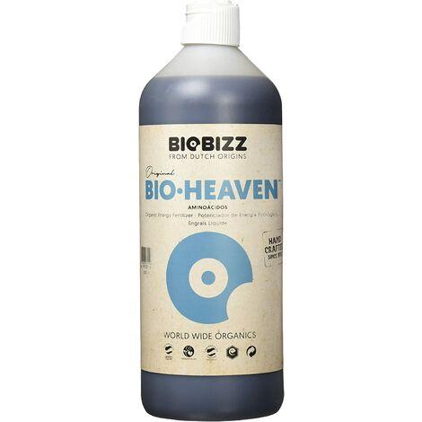 Fertilizante estimulador para el cultivo de BioBizz Bio-Heaven™ (1L)