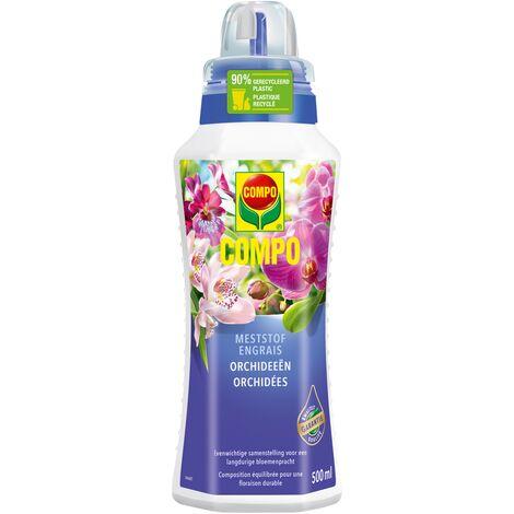 Fertilizante líquido Compo '' Orquídeas - 500ml