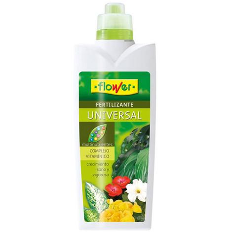 Fertilizante Liquido Universal 1000 ML - FLOWER - 110504