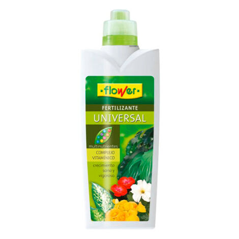 FERTILIZANTE LIQUIDO UNIVERSAL 500 ML.