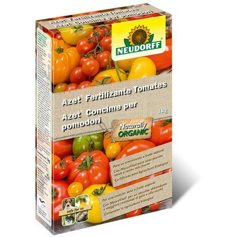 Fertilizante orgánico tomates 1 Kg.