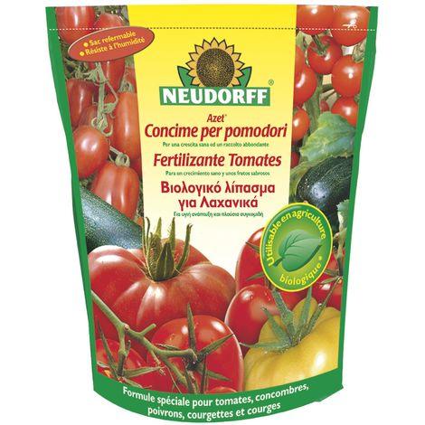 Fertilizante Orgánico Tomates 1,75 Kg