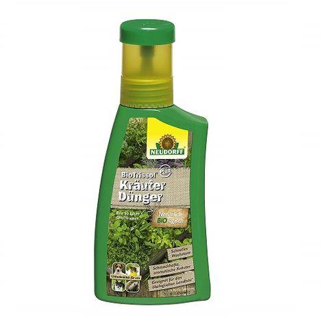 Fertilizante Plantas Aromáticas Y Culinarias
