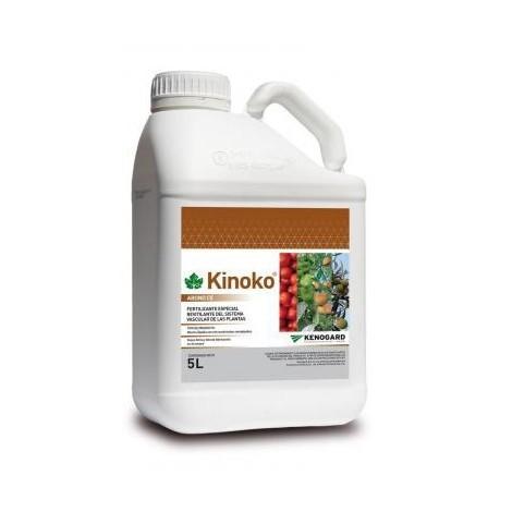 Fertilizante Revitalizante del Sistema Vascular KINOKO 5l