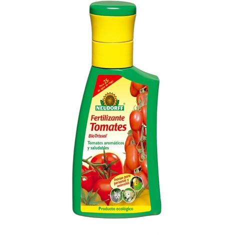 Fertilizante Tomates Neudorff 250 cc