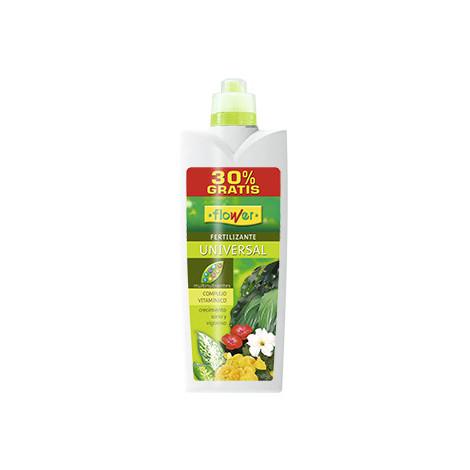 Fertilizante Universal 1300 Ml - FLOWER - 10712