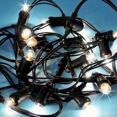 Festone Christmas Series Wimex 20 LEDs Blanco E14 4501660
