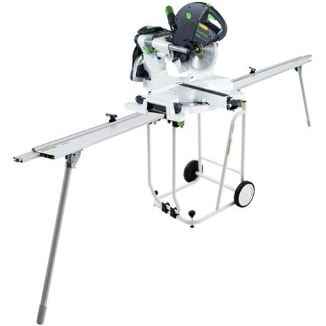 Festool 120 UG-Set GB 110V Sliding Compound Mitre Saw KAPEX KS 561418