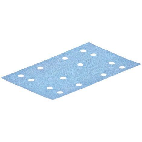 Festool 497120 Abrasive Sheet STF 80133 P120 Grit Pack of 100