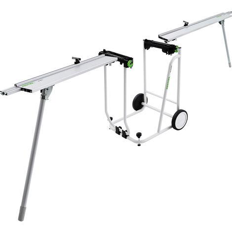 Festool 497354 UG-KA-Set Underframe for Cross-cut Saw KAPEX