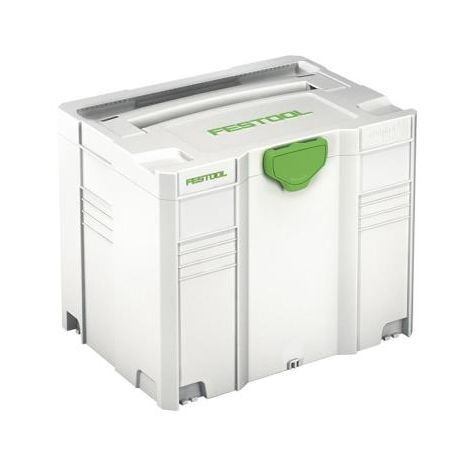 FESTOOL 497566 SYSTAINER 4 T-LOC HEIGHT 315MM