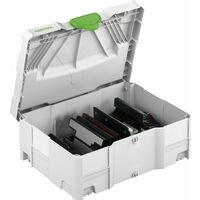 Festool 497709 ZH-SYS-PS 400 Carvex Jigsaw Accessories