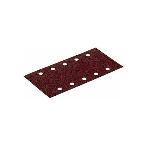 "main image of ""499031 Festool Abrasive sheet STF 115X228 P60 RU2/50 Rubin 2"""