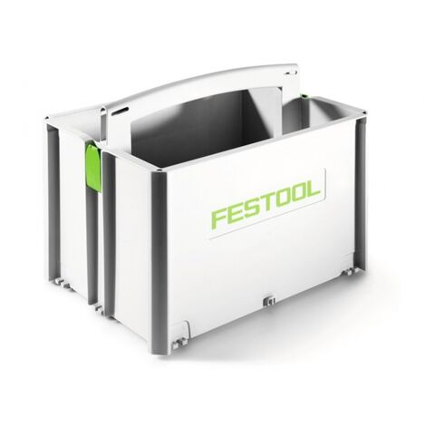 Festool 499550 Large SYS Systainer 2 Toolbox