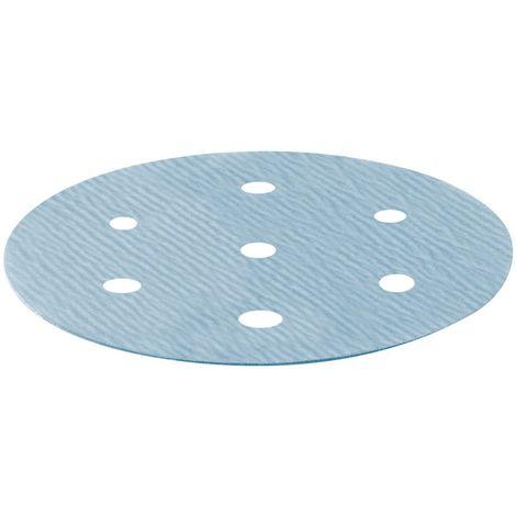 Festool 499634 Sanding Discs STF D225/8 P40 Grit Pack of 25