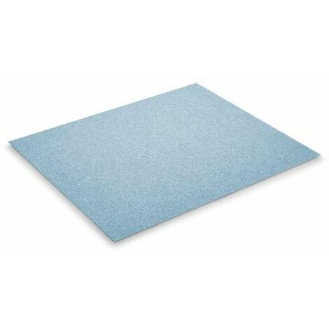 Festool Abrasif Granat 230x280 P100 GR/50