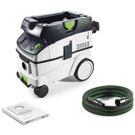 Festool Aspirateur CTL 26 E CLEANTEC - 574947