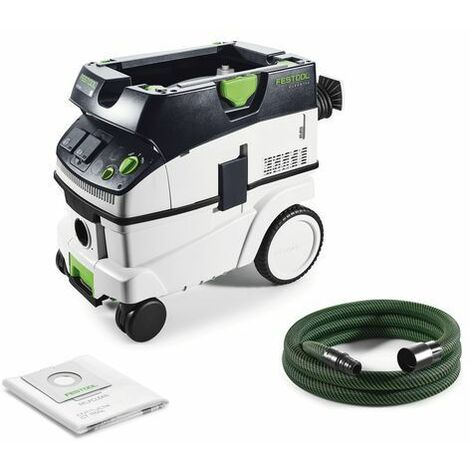 Festool Aspirateur CTL 26 E SD CLEANTEC - 574955