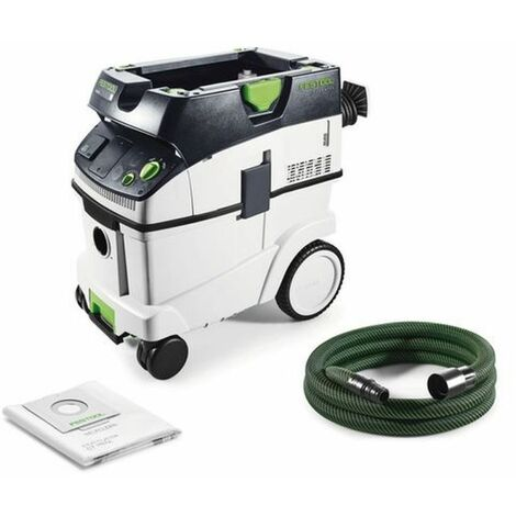 Festool Aspirateur CTL 36 E CLEANTEC - 574965
